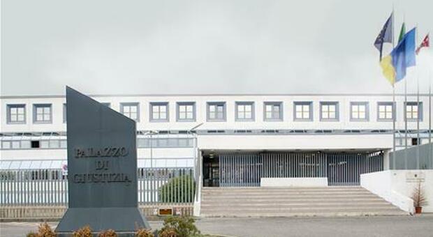Il Tribunale di Viterbo