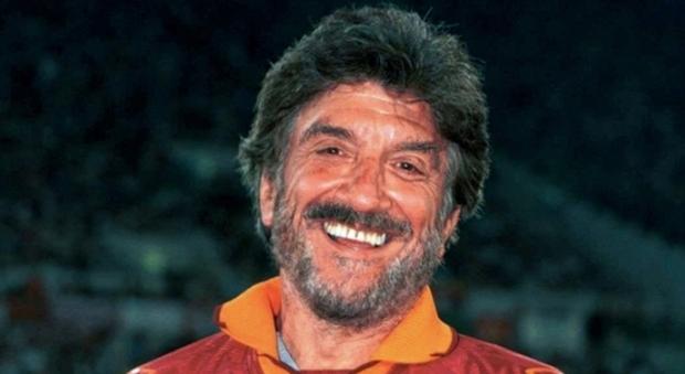 Gigi Proietti e la Roma, quell'amore nato da un colpo di fulmine