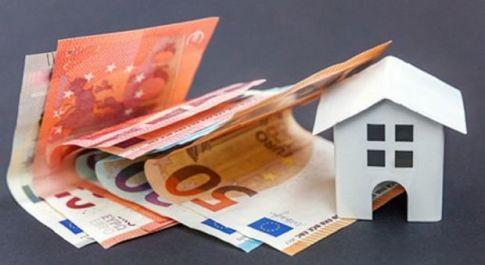 Italia, mutui in aumento per la prima casa