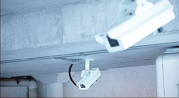 immagine Videosorveglianza sì ma fare attenzione a garantire la privacy