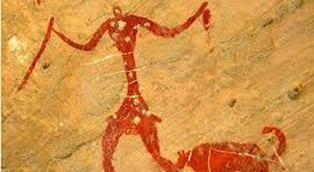Sono state le donne preistoriche ad avere introdotto i cani nella vita familiare