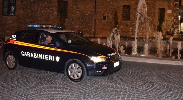 Marijuana di alta qualità dalla Puglia tre arresti, in carcere anche una parrucchiera incensurata