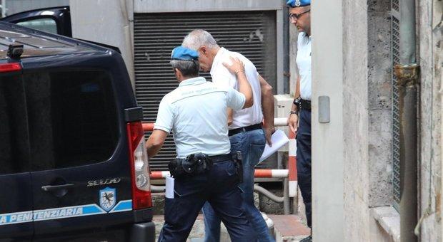 Formigoni esce dal carcere, dopo 5 mesi in cella concessi i domiciliari