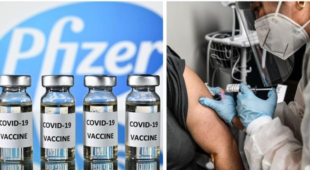 Vaccino Covid, annuncio di Pfizer: «Il nostro è efficace al 95%». Test su 43.500 persone senza problemi