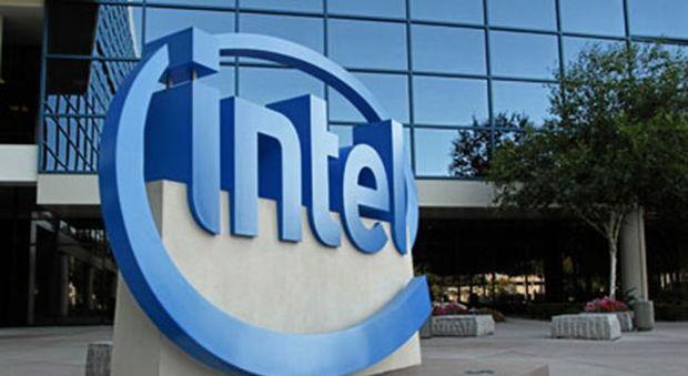 Intel nella bufera a Wall Street per la falla nei processori