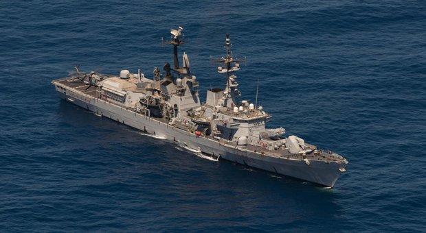 Marina Militare, tangenti per appalti da 4,8 milioni: 12 arresti