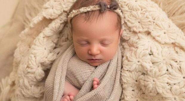 Bimba nata da un embrione congelato 28 anni fa negli Usa, è la più vecchia mai venuta al mondo