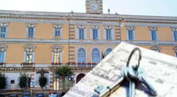 Napoli non paga l 39 affitto da 3 anni e quando arriva il - Non arriva gas in casa ...