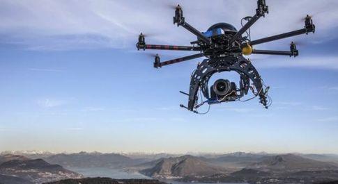 Droni, in Italia nel 2020 un mercato da 73 milioni di euro