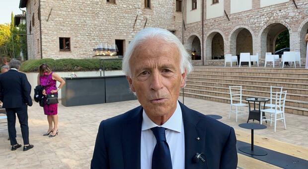 Lions, l'avvocato Angelo Mancini guida il club di Foligno e Veronica Fantauzzi il Leo