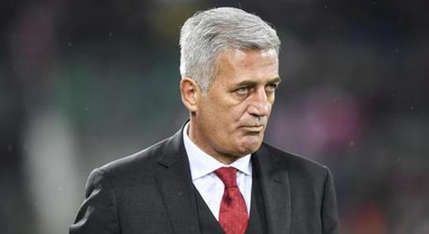 La Suisse choisit Rome. Il s'entraînera à Trigoria - Championnat d'Europe 2020