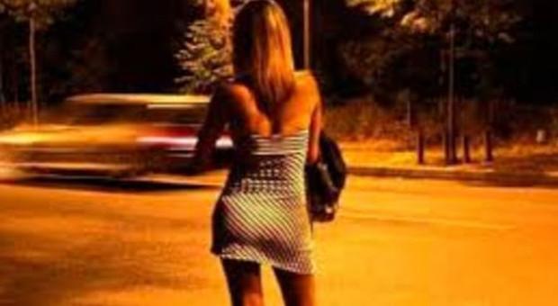 La Donna Prostituta