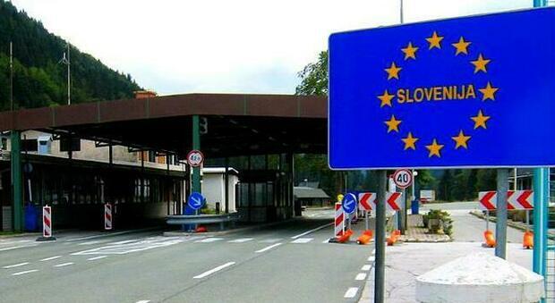 Furto di valori in Croazia: arrestati due poliziotti e un carabiniere al confine con la Slovenia