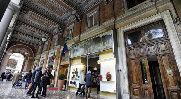 Orgoglio Esquilino: «Caro Sorrentino, pronti a Salvare piazza Vittorio»