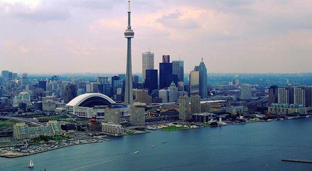 Canada, banca centrale conferma tassi e ritmo quantitative easing