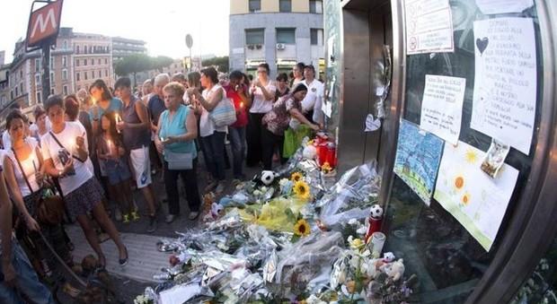 Roma, bimbo morto nell'ascensore della metro: fu omicidio colposo, sotto accusa il tecnico Atac