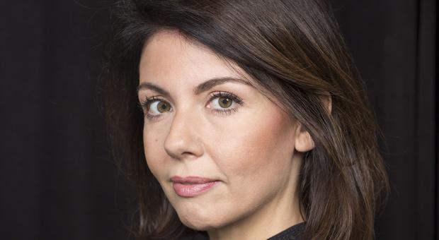 Sabrina Pisu