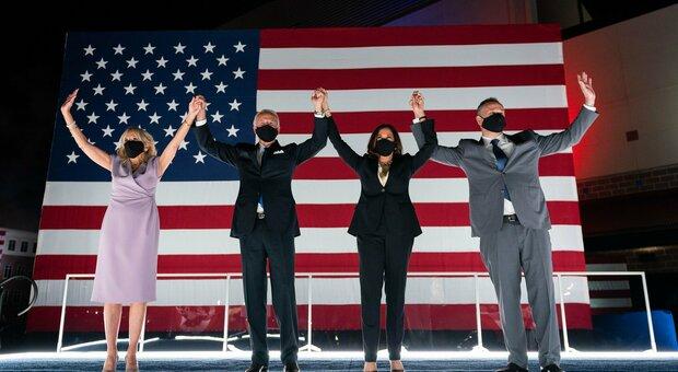 Elezioni Usa 2020, Arizona assegnata a Biden anche dalla Cnn dopo Ap e Fox, storica vittoria per i democratici