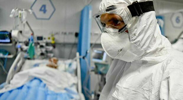 Covid «più pericoloso per gli uomini rispetto alle donne», lo dice uno studio della Icahn School of Medicine