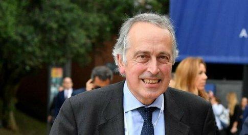 Giancarlo Abete: «Europei con pubblico? Speriamo». Ma Pregliasco frena: «Solo pochi tifosi»
