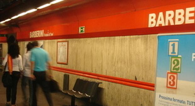 Sotto la metro, quanti schiaffi ai disabili