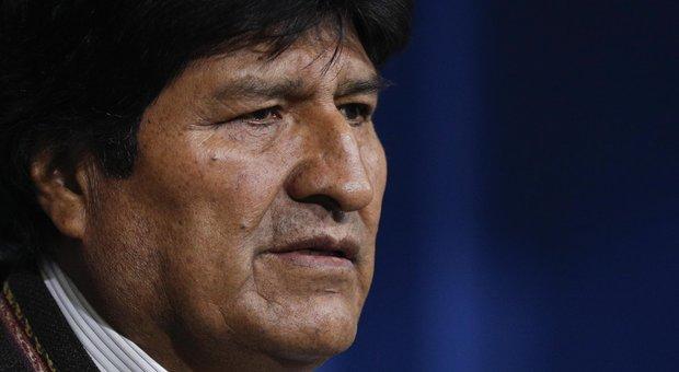 Bolivia, Evo Morales annuncia nuove elezioni: Ma potrebbe non candidarsi