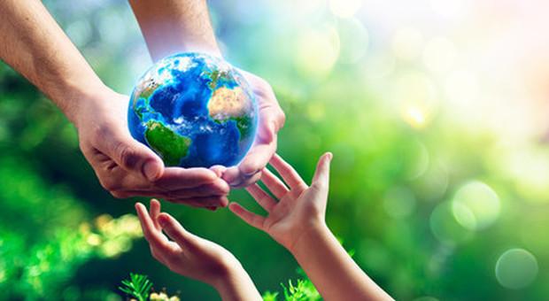 Oggi l'Earth Day, la grande rete per salvare la terra e consegnare il pianeta sano ai nostri figli