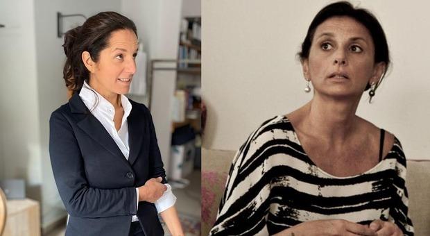 Cristina Tajariol e Valentina Ghe. Due donne amiche e socie con 280 clienti come testimonial: con il Covid l'azienda rinasce su Instagram