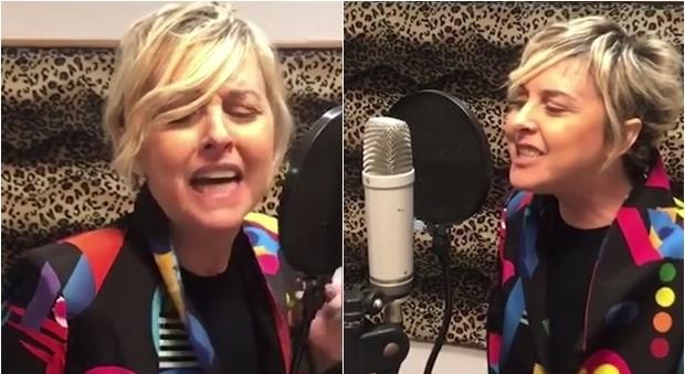 Nadia Toffa diventa cantante, su Instagram il nuovo pezzo