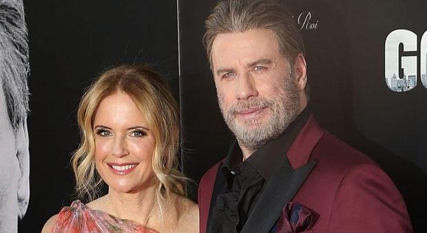 Kelly Preston tra amore e dolore: la storia con Travolta, il dramma del figlio, Scientology