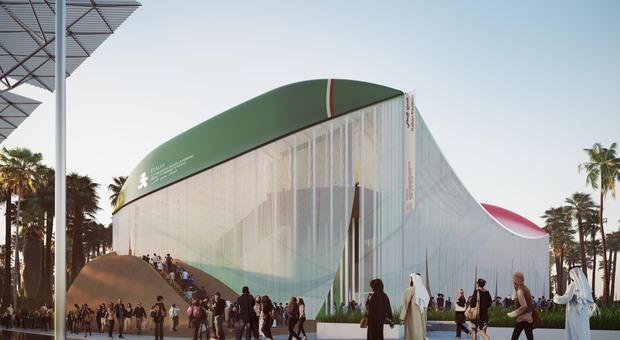 Expo 2020 Dubai, al via portale Sace a supporto delle imprese italiane