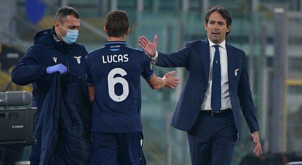 Lazio, Inzaghi: «Maradona lascia un vuoto enorme. Scudetto? Ora restiamo tra le prime...»