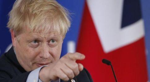 Elezioni UK: BoJo stravince, Brexit imminente. La sterlina spicca il volo