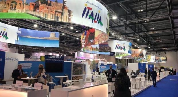 Turismo, Enit: graduale ripresa grazie alla fedeltà degli italiani