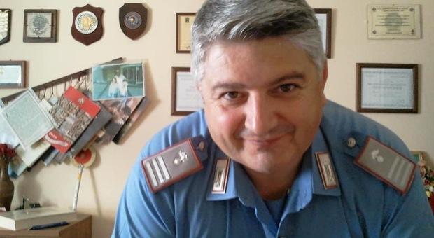 Massimo Paris, 57 anni