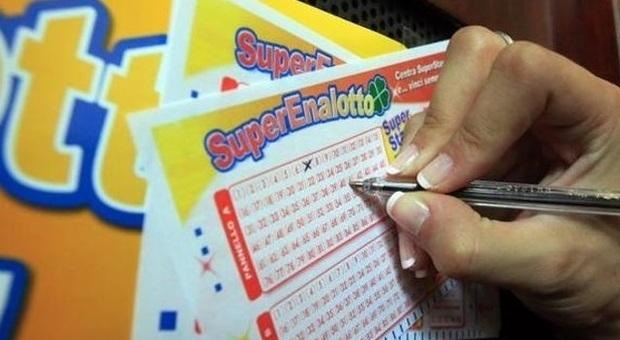Superenalotto, uscito il 6: vince 67 milioni