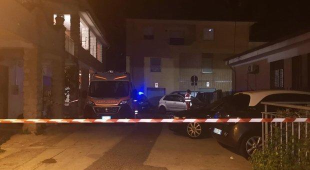 Sassari, donna uccisa a coltellate dopo un diverbio con un uomo