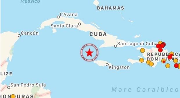 Terremoto di 7.7 tra Giamaica e Cuba, diramata allerta tsunami in sei nazioni