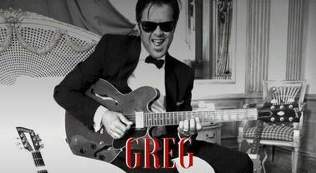 Greg & Fat Bones Band, un omaggio appassionato allo swing che 70 anni fa regnava negli Usa