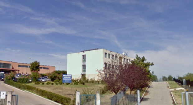 Iniziano i lavori della bretella stradale di collegamento tra il Parco Logistico della Sabina e le scuole superiori
