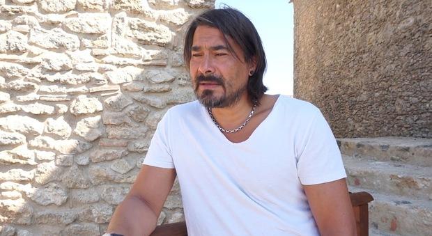 Rieti, al Premio letterario incontro con Domenico Dara