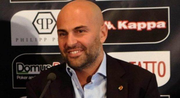Cagliari-Juve, Tommaso Giulini: