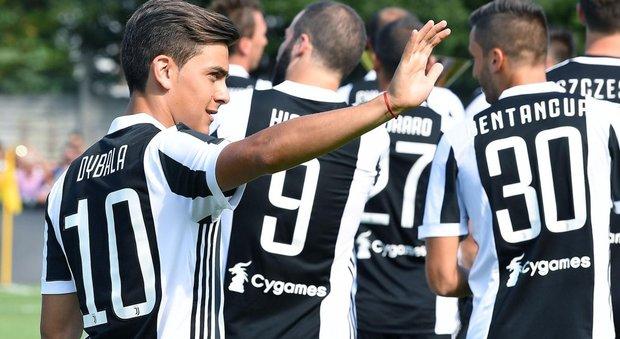 La Serie A ai nastri di partenza: la Juventus non è più sola