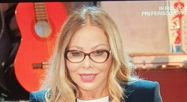 Ornella Muti si commuove in diretta da Serena Bortone: «Molestie? Mi è successo da giovane»