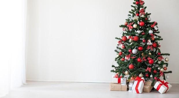 Albero Natale Immagini.Natale L Albero Di Plastica Puo Rilasciare Sostanze Pericolose