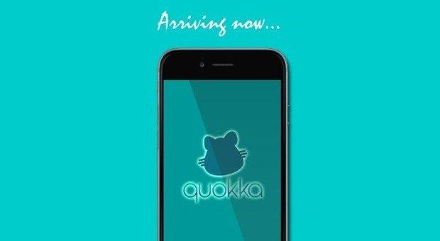 Quokka, ecco il primo geo social network del mondo: l'app sviluppata da giovani romani