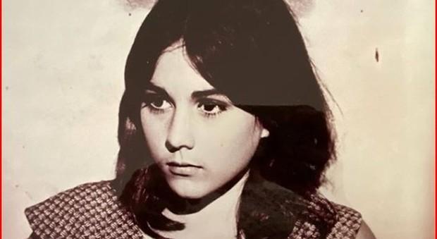 Romina Power al debutto nel 1964 con Ugo Tognazzi: così convinse la De Laurentis. Foto
