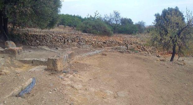 Agrigento, individuati i resti del teatro greco: iniziano gli scavi per riportarlo alla luce dopo 500 anni di ricerche