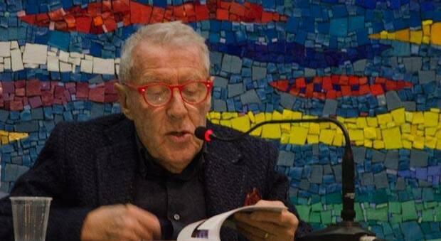 Morto il medico Luciano De Angelis, grande sportivo, poeta e scrittore