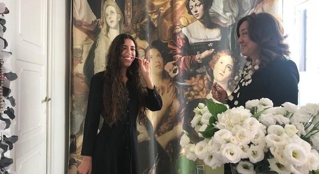 Il primo profumo dei Musei Vaticani è firmato Laura Tonatto